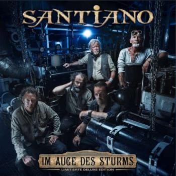 """""""Könnt Ihr mich hören!"""", Santiano – """"Im Auge des Sturms"""" - Rezension"""