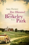 "Rezension Amy Forster : ""Der Himmel über Berkeley Park"""